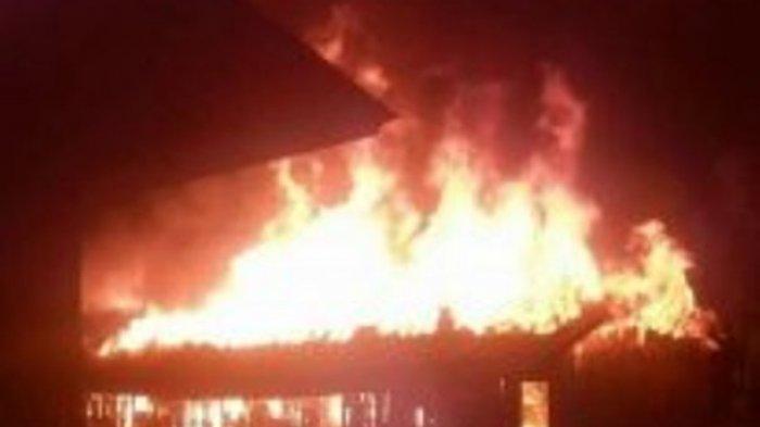 Kebakaran di Panti Asuhan Ayah Bunda Palangkaraya, Pembibitan Jamur Tiram Usaha Jadi Arang