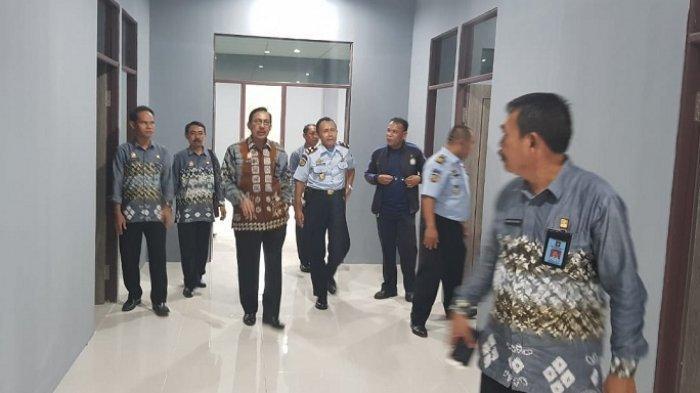 Kadiv PAS Kemenkum HAM Kalsel Disiram Air Keras, Polisi Temukan Ini di TKP