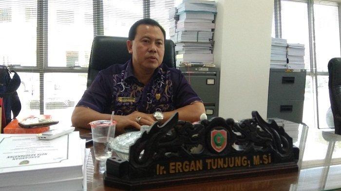 Partainya Tak Disertakan dalam Sosialisasi, Ketua PKPI Protes KPU Kalteng