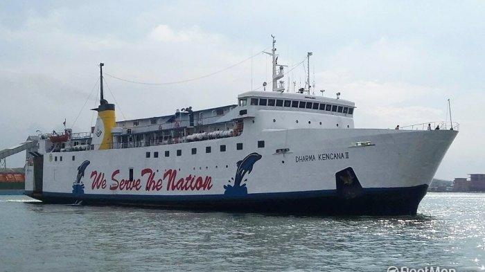 Jadwal Kapal Laut Semarang ke Kumai dan Ketapang 14 Mei 2019, Pesan Tiket di Sini
