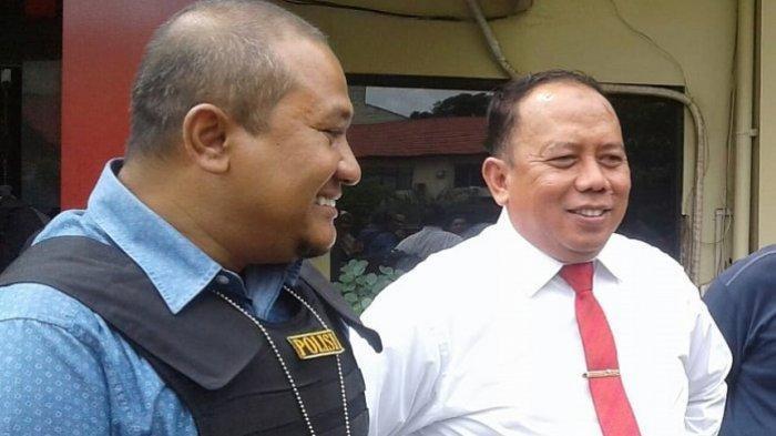 Oknum Polisi Culik Siswi SMPN 5 Banjarbaru, Motifnya Ternyata karena Ini