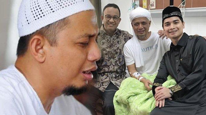 Polda Jabar Buru Penyebar Berita Bohong Soal Ustaz Arifin Ilham