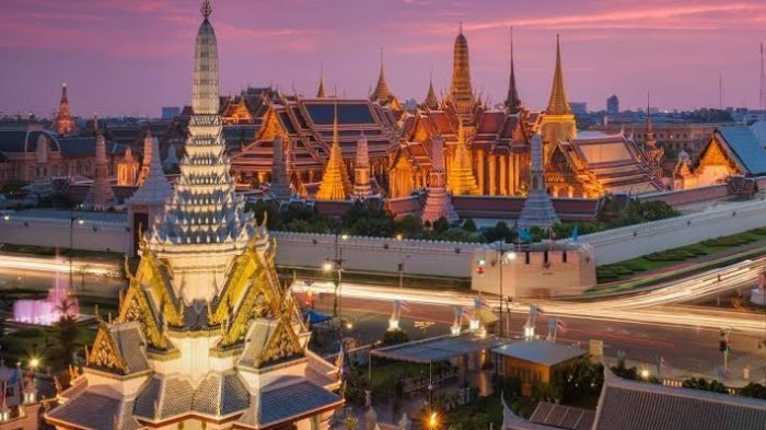 Mau Liburan Ke Thailand? Pelajari Dulu 4 Peraturan Ini Jika Tak Ingin Jadi Bokek atau Dipenjara