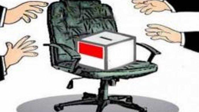 Waket DPRD Barsel Jadi Tersangka, Pencalegannya Terancam Batal