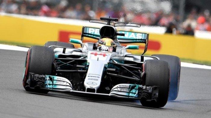 LIVE STREAMING F1 GP Meksiko 2017 - Ini Jadwal Lengkap dan Lihat 4 Linknya di Sini!