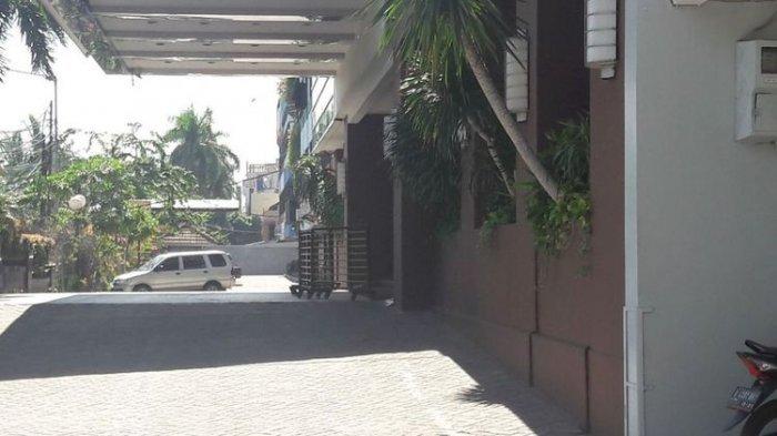 Begini Penampakan Hotel Alexis Sehari Setelah Perintah Ditutup