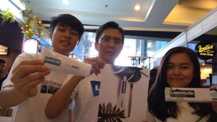 Pasta Gigi dari Bonggol Nanas Dikembangkan Mahasiswa ITB, Siap Dipasarkan pada 2019
