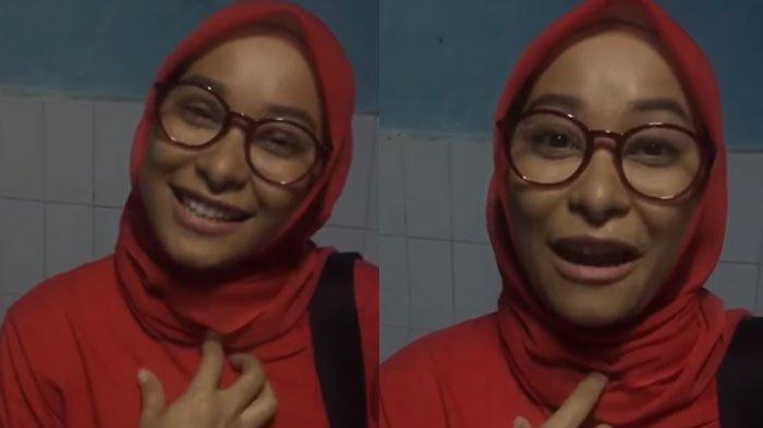 VIDEO: Mahasiswi Berparas Manis Ini Minta Dilamar, Begini Katanya
