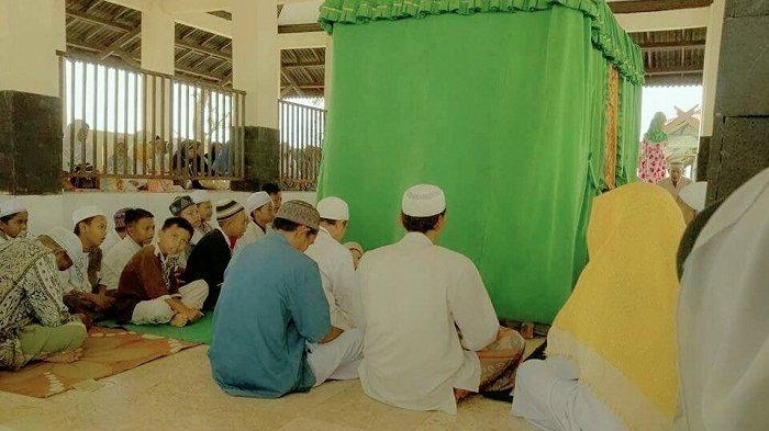 Kisah Tentang Syekh Abdul Hamid, dari Kalbar Lalu Wafat di Ujung Pandaran Saat Hendak ke Kalsel