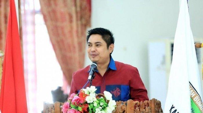 Mundur dari Jabatan Bupati, Mardani Pilih Daftar Jadi Caleg DPR RI