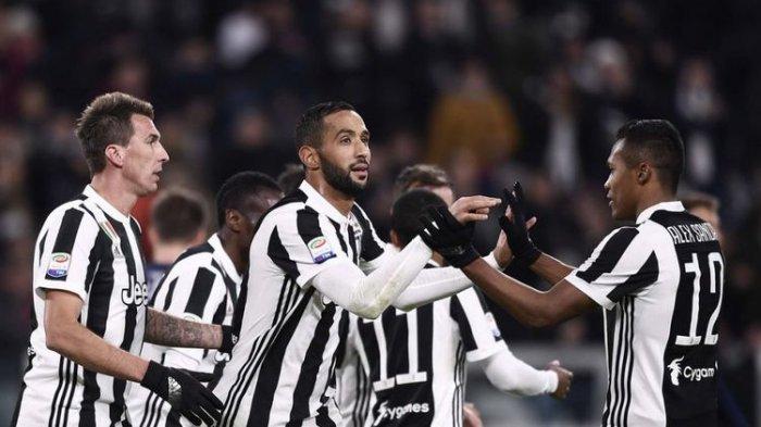 Gunduli Crotone di Stadion Allian, Juventus Tetap Berada di Posisi 3 Klasemen