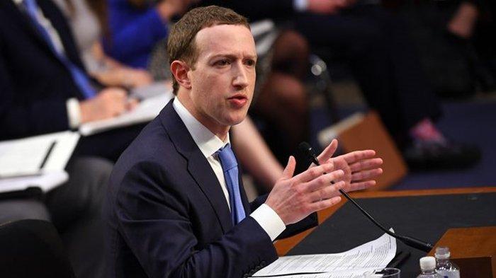 Kekayaan CEO Facebook Anjlok Lebih dari Rp 217 Triliun Hanya Dalam Sehari