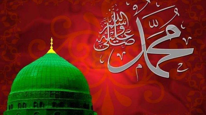 Selain Doa dan Amalan saat Maulid Nabi, Ini Kisah Hidup Nabi Muhammad SAW