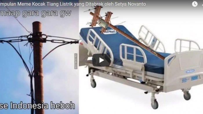 Meme Setya Novanto Bermunculan, Fredrich Yunadi Siapkan Laporan Jilid II ke Polisi