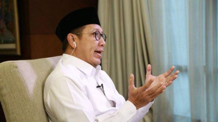 Komentar Menag Lukman Hakim Saifuddin Soal Uang Ratusan Juta dan Dollar di Kantornya