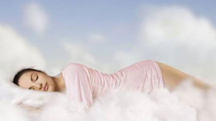 Mimpi Berhubungan Intim? Simak 7 Tafisir Mimpi Berhubungan Intim Bisa Terkait Kehidupan Nyata