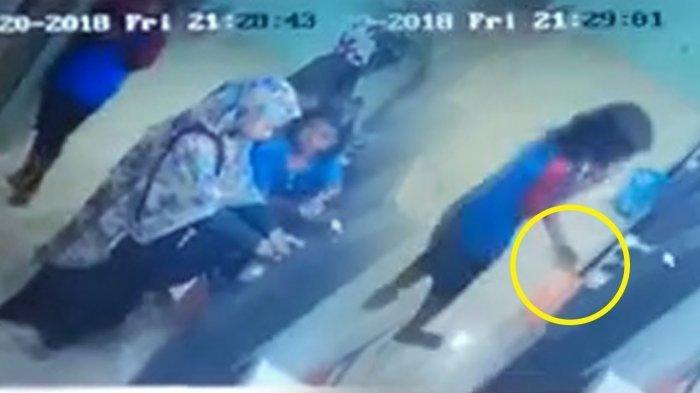 VIDEO: Bocah Lakukan Kejahatan di ATM hingga Korban Terkecoh, Modus Baru!
