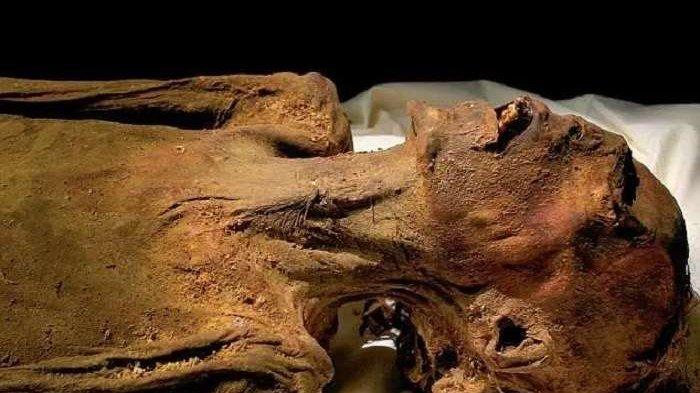 Arkeolog Ungkap Alasan Mumi Firaun Dalam Keadaan Wajah Seakan Menjerit