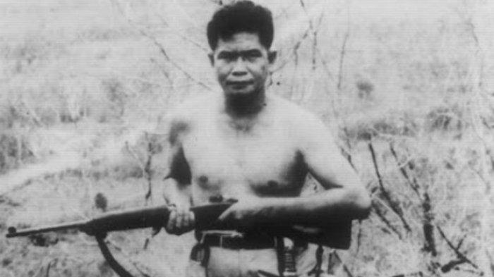 Tjilik Riwut, Pahlawan Nasional Asal Kalteng dan Wacana Pemindahan Ibu Kota