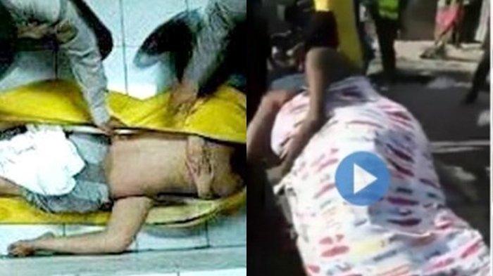 Viral Video Pasangan 'Gancet' Saat Berhubungan Intim, Pernah Terjadi Juga di Indonesia