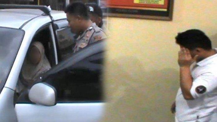 Mobil Bergoyang, Ternyata Pria Asal Kalimantan dan Mahasiswi Ini Lagi Setengah Bugil