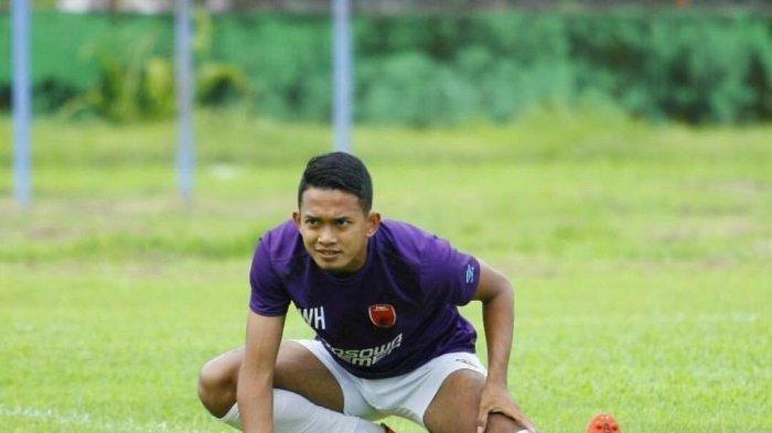 Kalteng Putra Hadapi PSM Makassar di Babak 32 Besar Piala Indonesia, Ajang Reuni Wasyiat Hasbullah