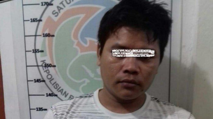 Pengedar Sabu Sampit Dibekuk, 12 Bungkus Narkoba Ditemukan dari Kantong Pandi