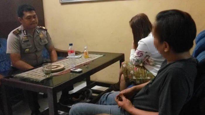Digerebek karena Menginap di Rumah Janda, Sanksi Oknum PNS Dinas Kesehatan Menanti