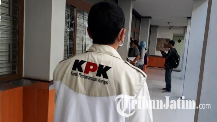 OTT KPK di Yogyakarta, Jaksa dan Rekanan Terjaring, Diduga Terkait Suap Proyek