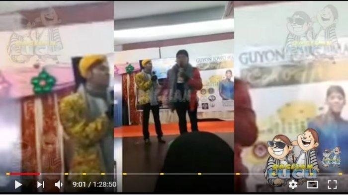 Usai Penggerebekan di Hongkong, Video 2 Pelawak Indonesia Ini Malah Diburu