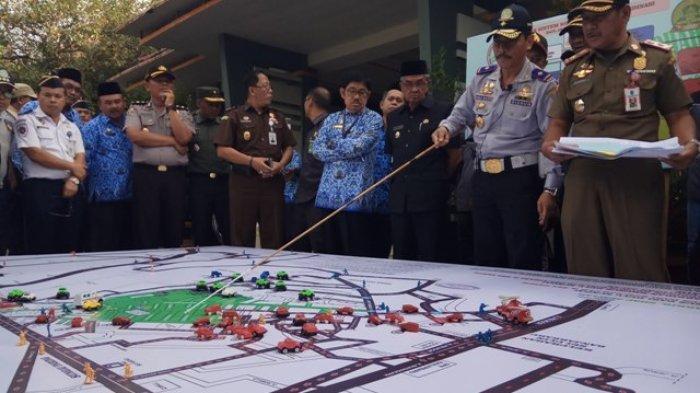Presiden Jokowi Rencananya Hadir, Ini Syarat Panitia Haul Guru Sekumpul