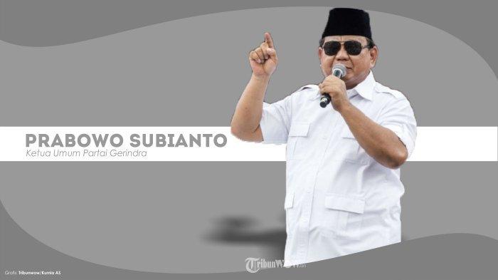 Beredar Foto Prabowo yang Makan Bersama Kucing, Gerindra Beri Klarifikasi Begini
