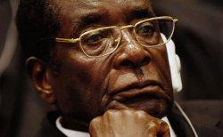 Dituduh Korupsi Berlian Rp 208,3 Triliun, Parlemen Zimbabwe Panggil Mantan Presiden Mugabe