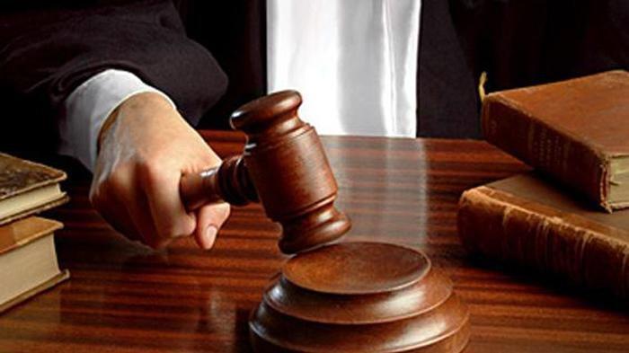 Serang Hakim di Ruang Sidang PN Jakarta Pusat, Begini Pengakuan Pengacara yang Kini Jadi Tersangka