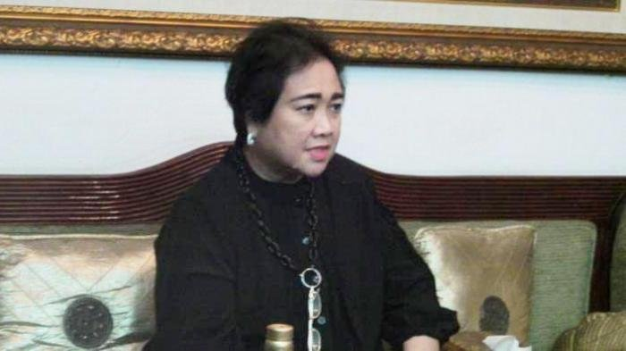 Vanessa Angel dan Didi Mahardika Batal Menikah, Ini Kata Rachmawati Soekarnoputri