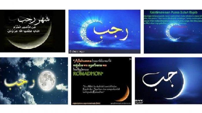 AMALAN Dianjurkan di Bulan Rajab 1442 Hijriyah, Qadha Ramadhan Hingga Istighfar Pagi Sore 70 Kali