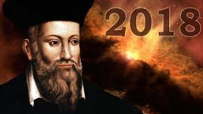 Dari Serangan Asteroid sampai  Perang Dunia, Inilah 6 Peristiwa Mengerikan Ramalan Nostradamus