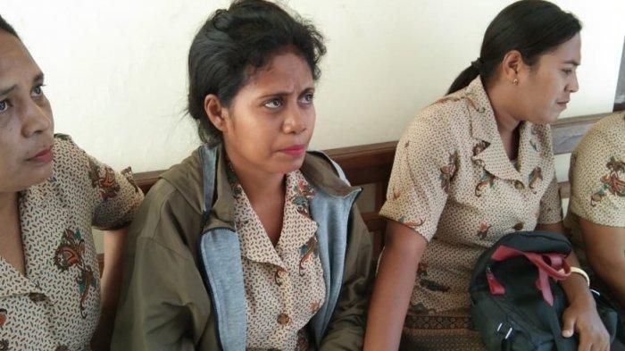 Bermula Potong Rambut Murid, Orangtua Murid Balas Menggunting Rambut Ibu Guru