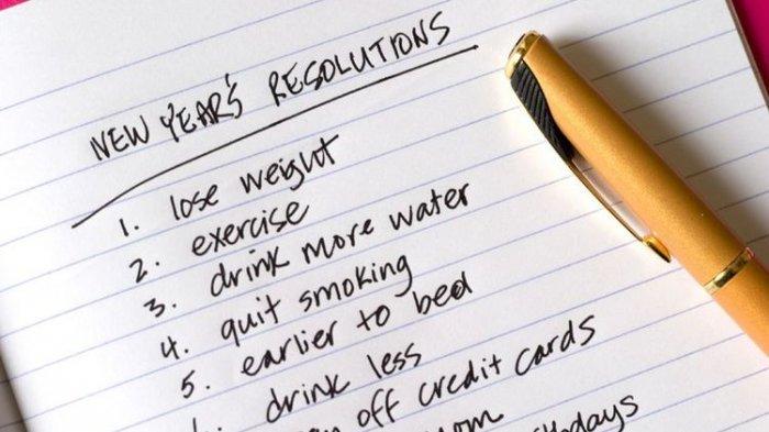 Apa Resolusi Tahun Barumu? Pertimbangkan 5 Pilihan Bijak Ini
