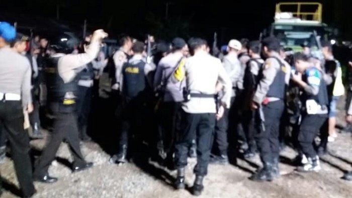 Ricuh di PT IMK Murungraya Hingga Terjadi Penyerangan,Ternyata Ini Pemicunya