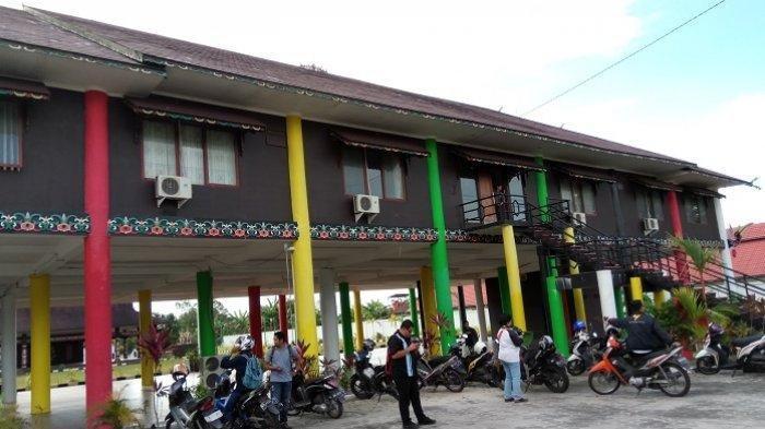 Kalimantan Tengah (Kalteng) Disebut Juga Bumi Pancasila, Begini Sejarahnya