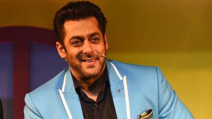 Takut Ditolak, Salman Khan Pernah Pendam Rasa Cintanya hingga Relakan Jatuh ke Pelukan Pria Lain