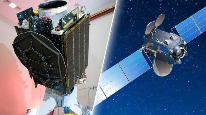 Satelit Broadband Pertama Indonesia, Ini 6 Fakta Satelit Nusantara 1 yang Baru Diluncurkan