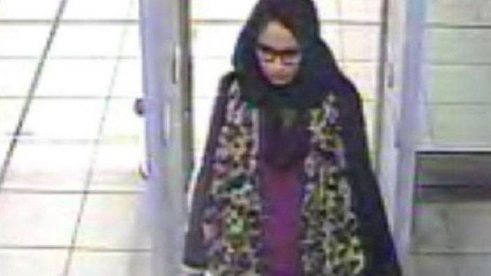 50 Potongan Kepala Wanita di Tong Sampah, Diduga Dieksekusi ISIS di Suriah