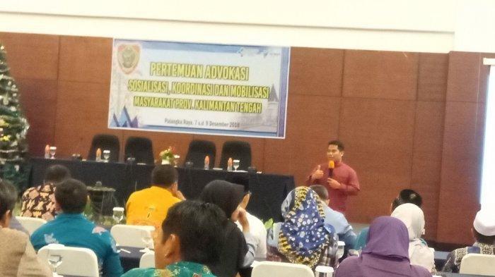 Campak Klinis Selama November di Kalteng Capai 536 Kasus, Program Imunisasi MR Belum Penuhi Target