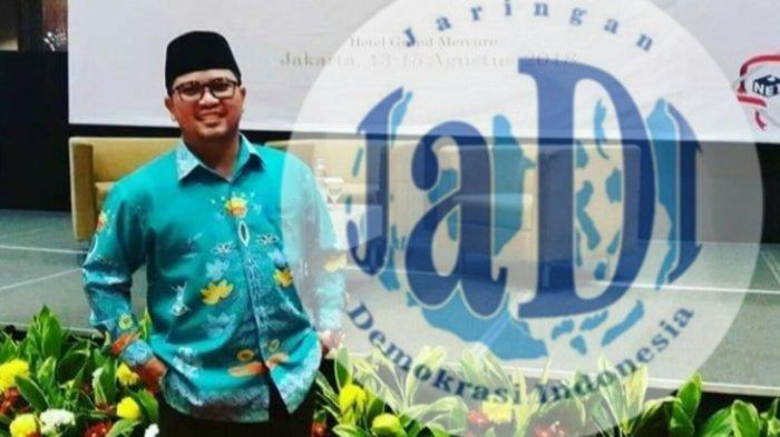 Website KPU Kapuas Tak Update, Susunan Komisioner Masih Periode 2013-2018