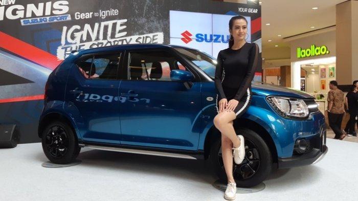 Suzuki Akan Rilis 3 Model Baru Tahun Ini, Apa Saja ya?