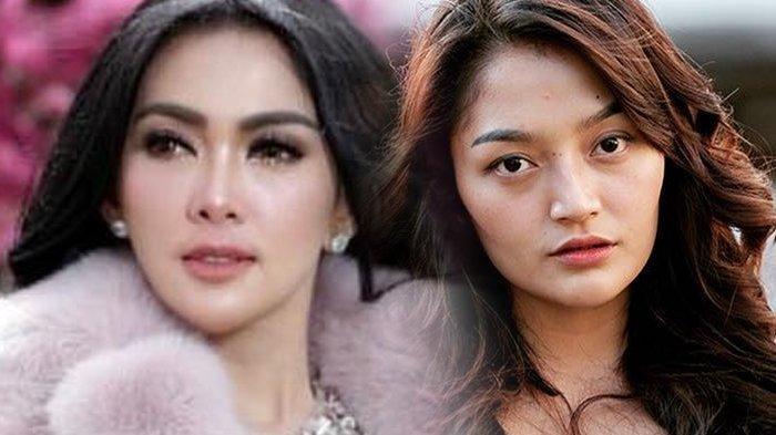 Siti Badriah Akhirnya Minta Maaf Pada Syahrini, Pencipta 'Lagi Syantik' Ungkap Ini