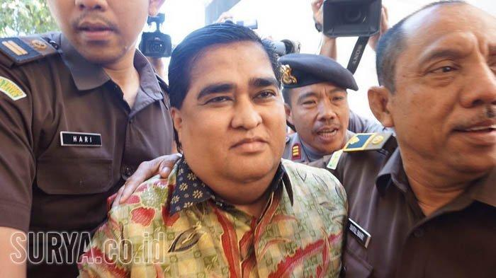 Kabar Terbaru Dimas Kanjeng, Keluar Penjara Dikawal 280 Polisi, Ratusan Pengikut Setia Hadir