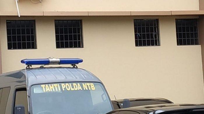 Tersangka Narkoba WN Perancis Kabur dari Sel Mapolda, Oknum Perwira Polisi Diduga Bantu Pelarian